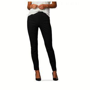 Denver Hayes Black CurveTech Pull-On Dress Pants